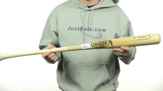 Louisville Slugger Adult Wood Fungo Bat: WBFN14-K1NNA