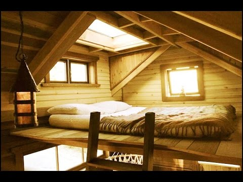 20 Best Tiny House Bedroom Ideas You