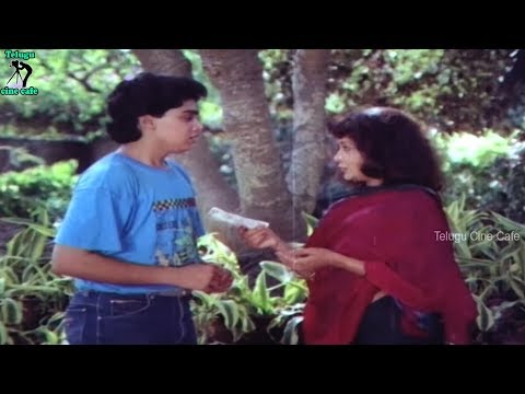 THUMMEDA  MOVIE | PART 4/11 | HARISH |...