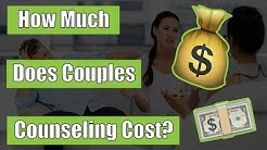 """How Much Does Marriage Counseling Cost?"" Here's The Breakdown..."