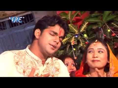 HD चलs ना छठी माई घाट - Shobhe Ghat Chhathi Mai - Pawan Singh - Bhojpuri Chhath Geet 2015 new