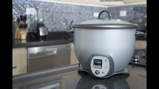 (Top 5) Best Stainless Steel Rice Cooker Reviews of 2019