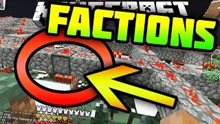 'MEGA TNT DRILL!' - Minecraft FACTIONS #31 - Treasure Wars S2