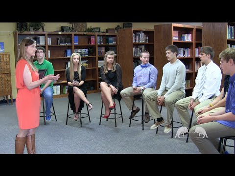 Clarksville Academy: Challenge Based Learning