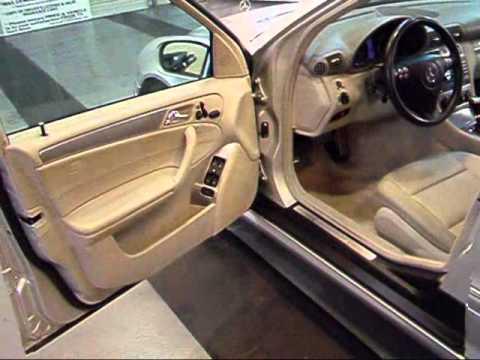 2006 Mercedes Benz C230 Sport Edirect Motors Youtube