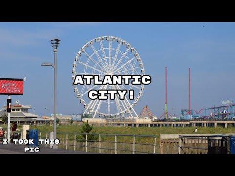 THIS WAS AMAZING! - Atlantic City