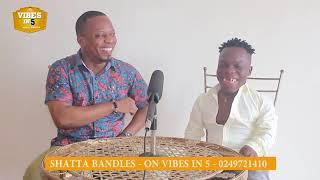 Download lagu Shatta Bandles wants to chop Moesha Budong and Hajia 4 Real mercilessly MP3
