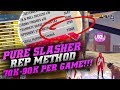 89 ➜ 92 In 4 Days! Pure Slasher Fast Rep Method - 70-90K Per Game! NBA 2K19 MyCareer Gameplay Mp3