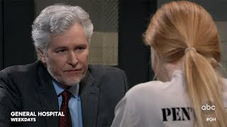 General Hospital Clip: Assume Nothing