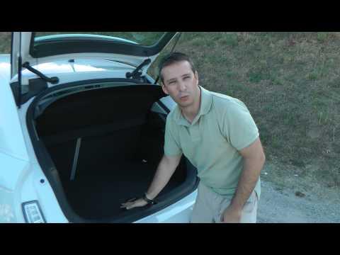 Audi A1 1.6 TDI 90 cv Presentazione e Tecnica da HDmagazine.it
