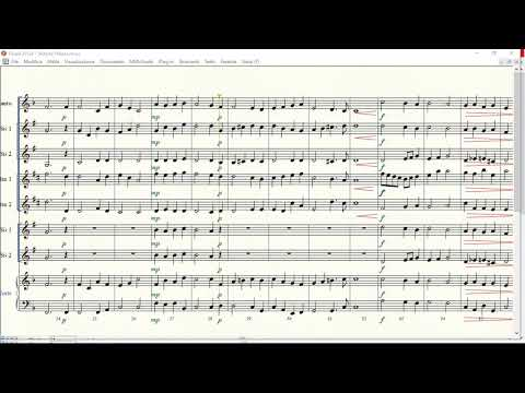O Come, All Ye Faithful | Free Sheet Music