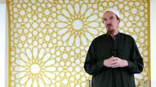 The Transformative Hajj Of Sayyiduna Ibrahim: Khutba By Shaykh Abdal Hakim Murad (09/09/2016)