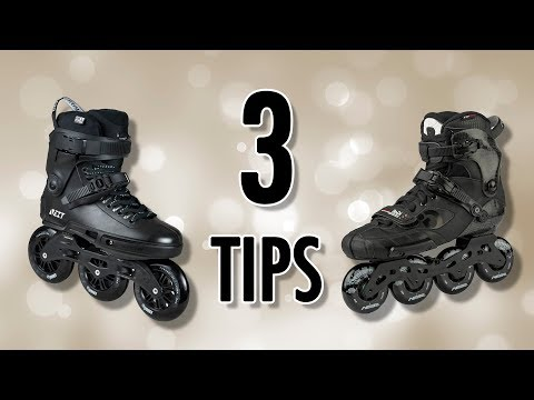 How To Choose Your 1st Inline Skates!