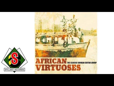 African Virtuoses - Kankan diarabi (audio)