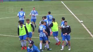 Eccellenza: Martinsicuro - RC Angolana 2-2
