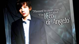 Repeat youtube video Nico di Angelo - Angel With A Shotgun