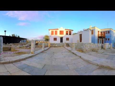 Unesco Turkey 360 - Hecatomnus