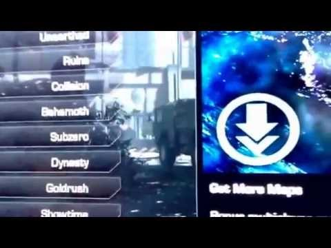 How To Get All Cod Ghost Dlc Map Packs For Free No Glitches Or New