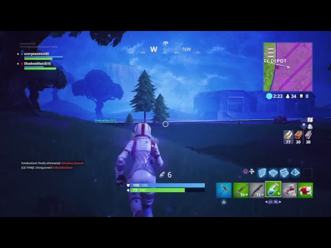 Fortnite | Road To 100 Subs |Chat with Me (PS4)