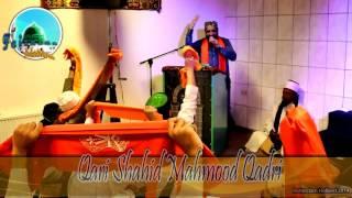 Qari Shahid Mahmood Yeh Chishti Saqibi Rang Rang