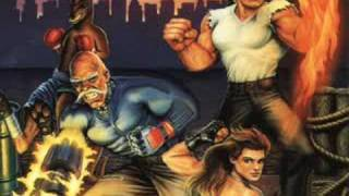 Streets Of Rage 3 Bulldozer Remix