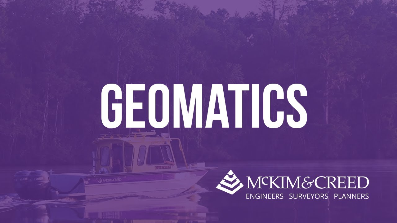Virtual Career Fair - Geomatics