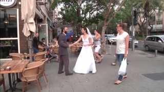 פאדיחה בדרך לחתונה - האקסית הנוקמת, https://www.facebook.com/promopartyil/