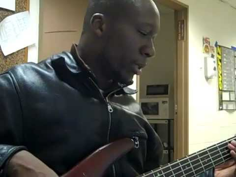 How to Play Lauryn Hill\'s Ex-Factor - YouTube