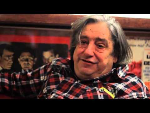 Entretien avec Jean-Henri Roger pour la sortie DVD de Neige (1981)