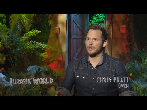 Jurassic World IMAX® Featurette
