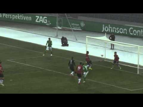 Geisterspiel: H96 vs Bremen