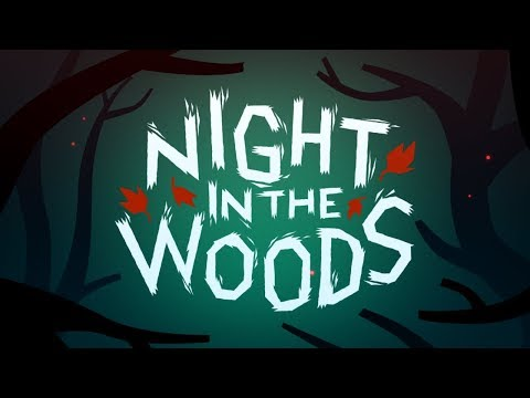 Meme Squad Game Time - Night in the Woods (An Accurate Millenial Life Sim)