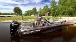 Fishing Tip - The Nitro ZV 18 S11E01