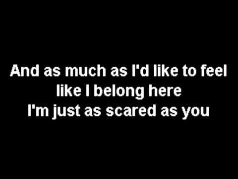 Evanescence - Lost In Paradise (Karaoke) (HD)
