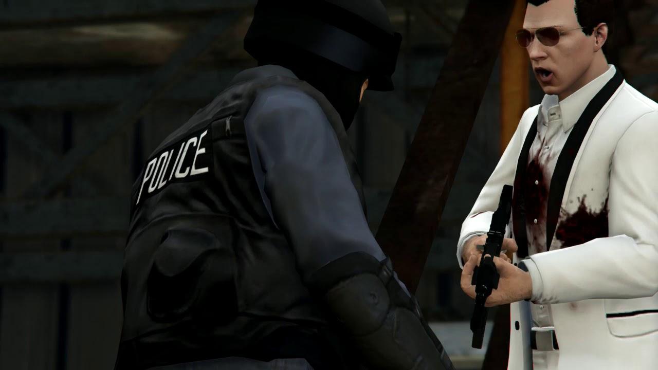 General Lee (Rockstar Editor Test For GTA V)