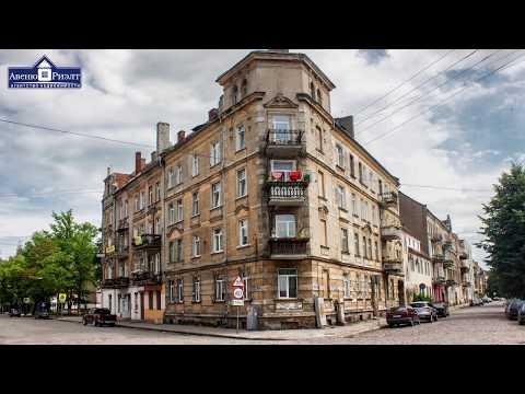 Города Калининградской области I Инстербург 1336 - Черняховск 2018