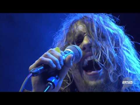 The Darkness Live @ Club Nokia, LA, 24.10.2012 Full show HD