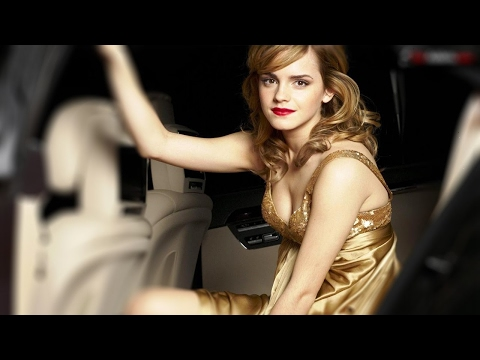 Emma Watson HOT & CUTE Must Watch !!!*Beauty and the Beast [HD]