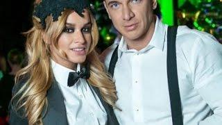 Свадьба Ксении Бородиной и Курбана Омарова 03.07.2015/#borozimawedding