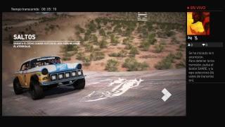 Transmisión de PS4 en vivo Need for Speed Payback (Español)