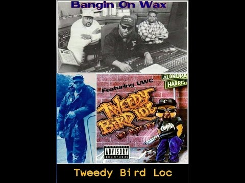 Rare song Tweedy Bird Loc Comin Out Tha Cage Remix FEATURE BanginOnWax