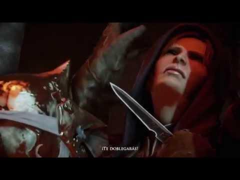Dragon Age Inquisition - Trailer E3 2014 [1080p]