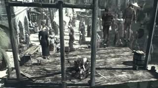 Assasins Creed - Intro / Trailer [PC XBOX360 PS3 | 2007 / 2008 | Full HD]
