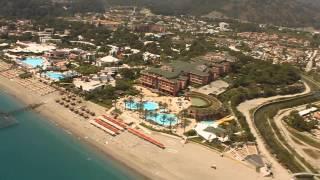 Fantasia Hotel de Luxe 5* Kemer