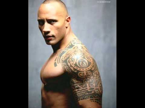 The Rock's 2011 Theme Full, Clear, & Best on !! Sub+Message=Link