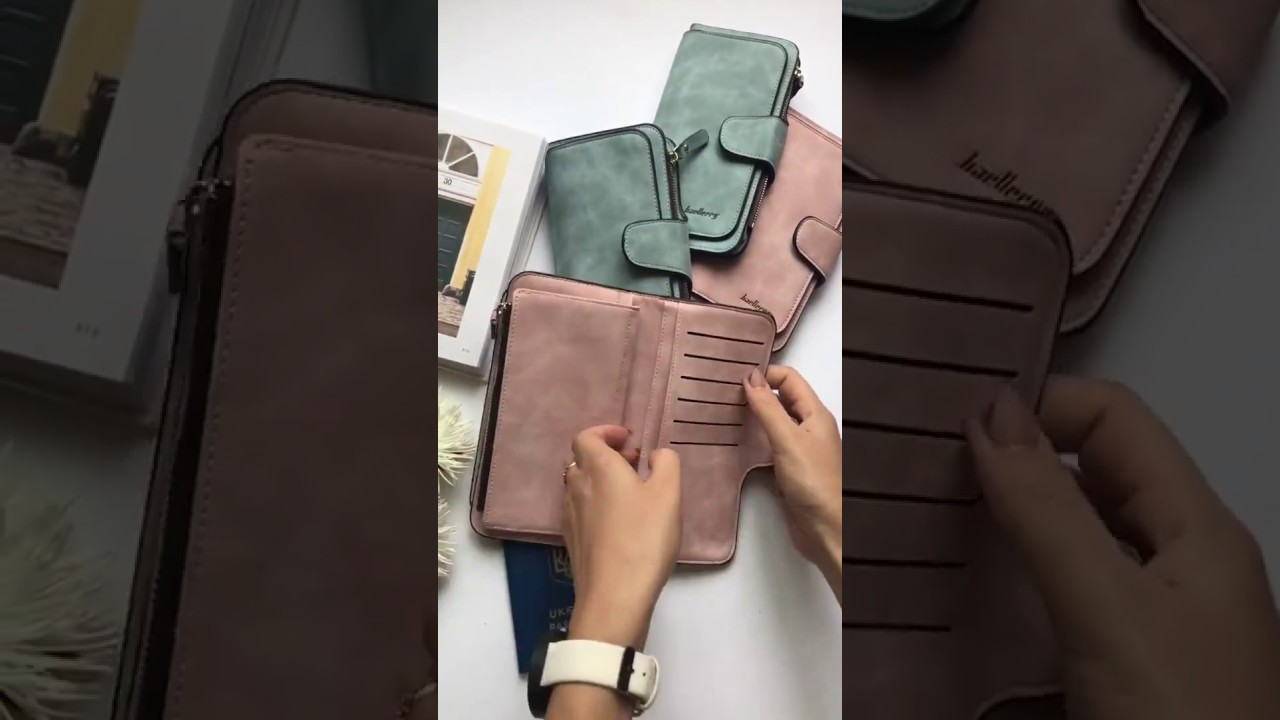 В нашем интернет-магазине вы найдете большой выбор моделей кожаных кошельков, известные бренды, новые коллекции. Подберите аксессуар для себя или подарок для своей половинки. Доставка действует по москве и рф.