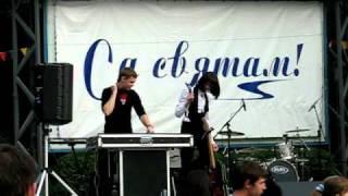 Нина Богданова DJ Kavaler В музыке рождается любовь