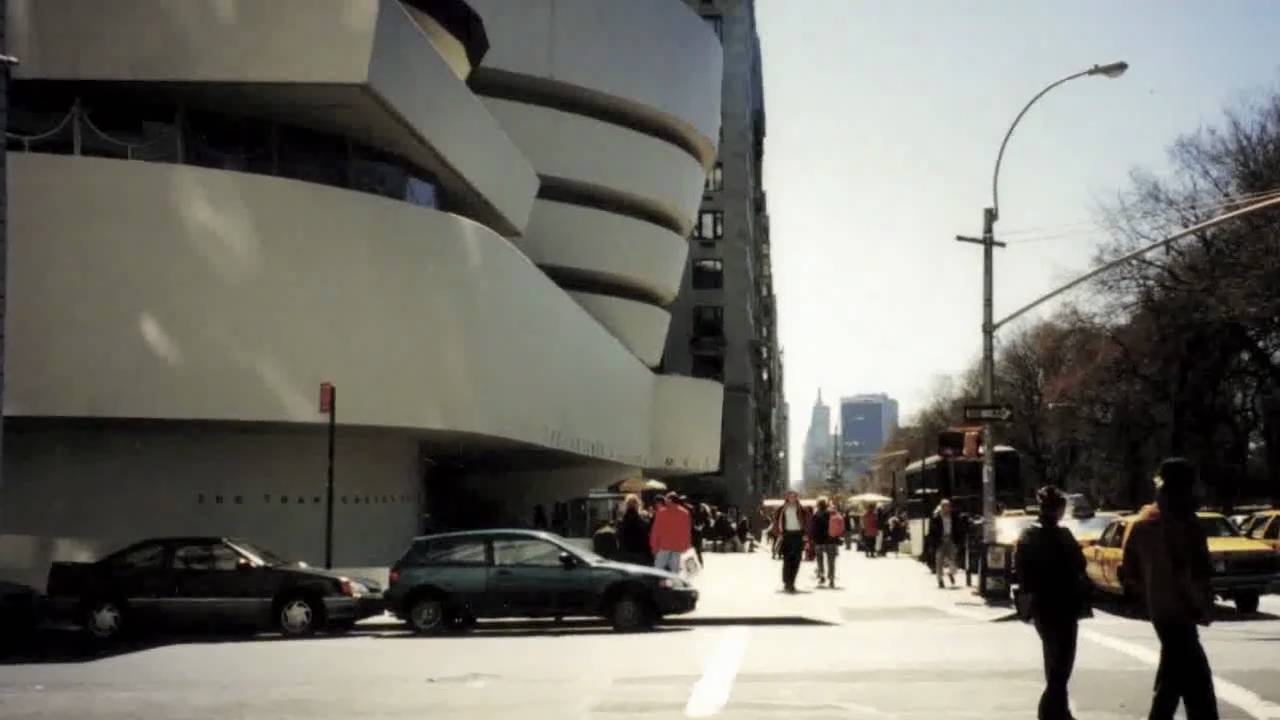 Museo Moma.Moma Guggenheim Museo Di Arte Moderna New York City Youtube