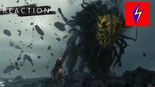 Reaction: 'Death Stranding' - Tokyo Game Show 2018 Trailer