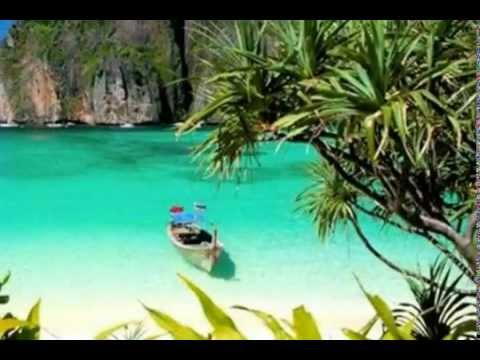 PHI  PHI  ISLANDS    THAILANDA